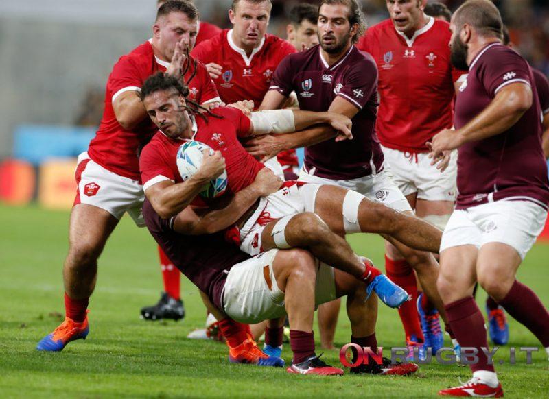 josh navidi galles rugby world cup 2019