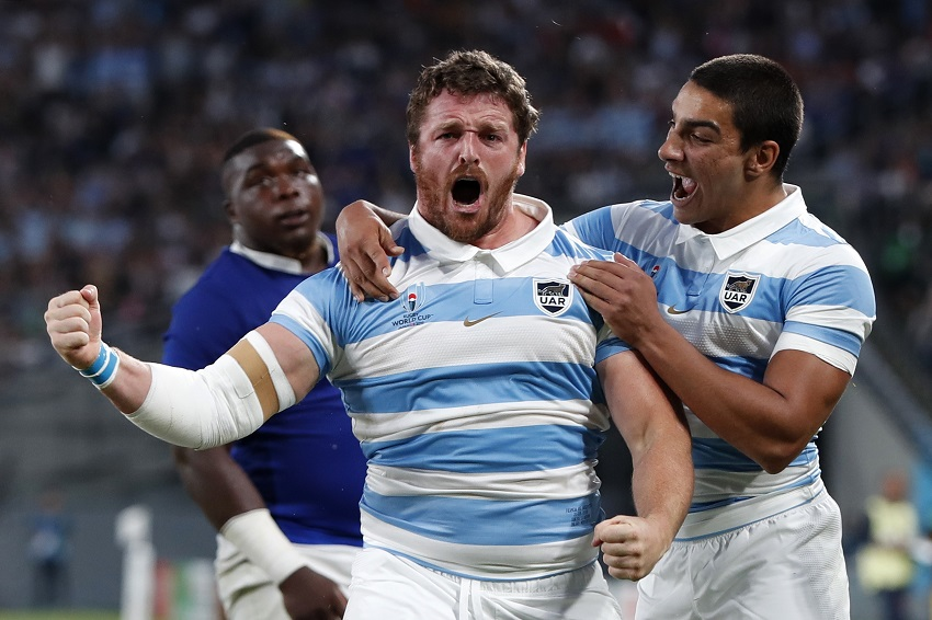 julian montoya argentina rugby world cup 2019