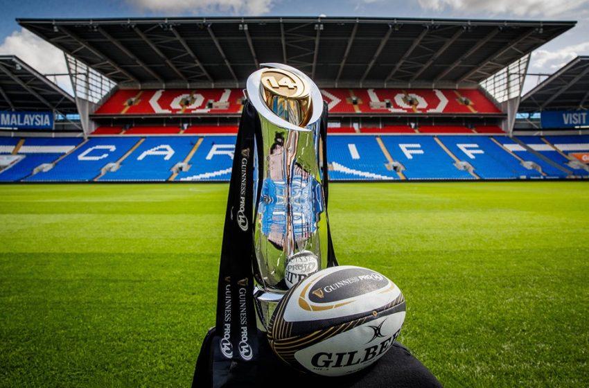 Pro14: la finale tra Leinster e Munster si giocherà sabato 27 marzo alla RDS Arena ph. OfficialPro14