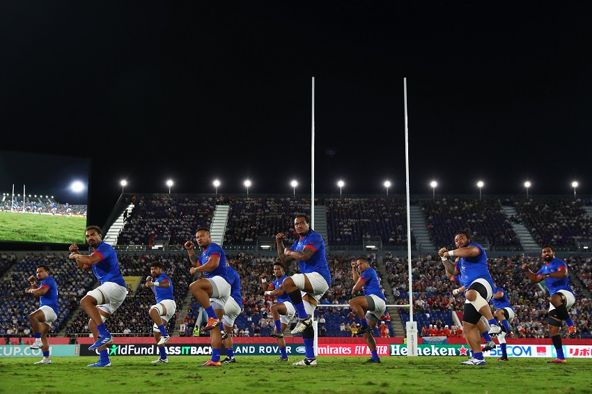 samoa rugby world cup 2019