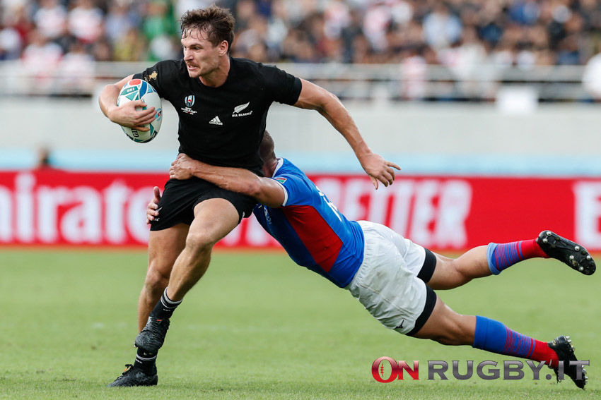 rugby world cup 2019 all blacks