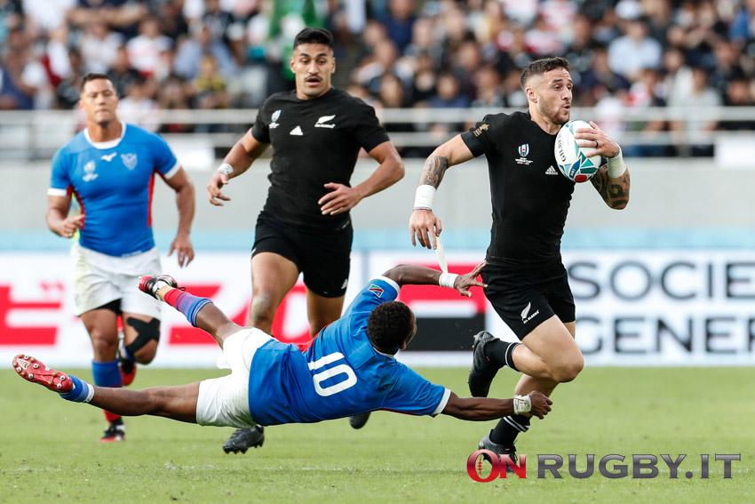 Super Rugby Aotearoa: Perenara superbo nella vittoria degli Hurricanes ph. Sebastiano Pessina