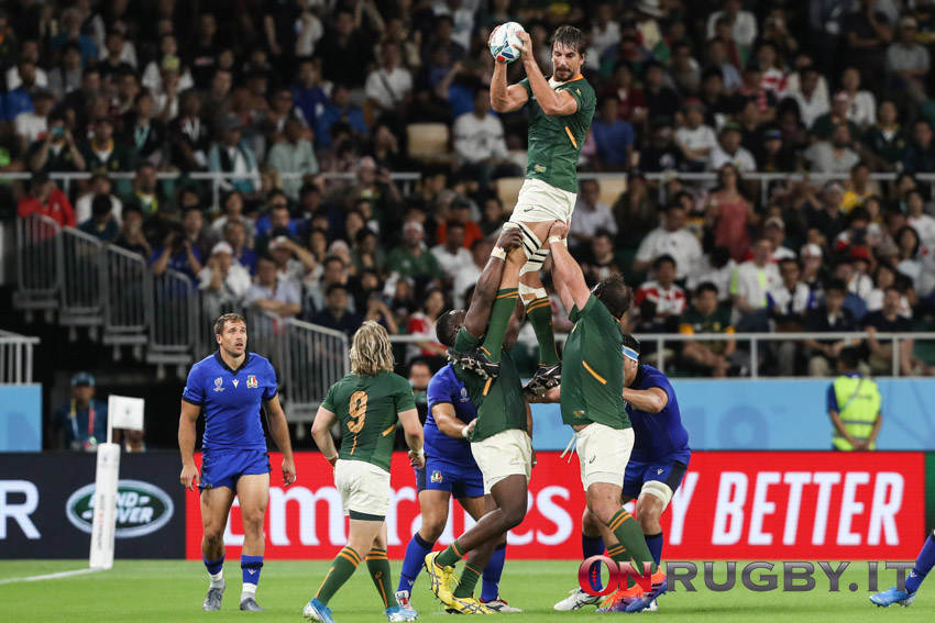 rugby world cup 2019 italia sudafrica