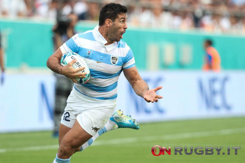Rugby Championship 2020_jeronimo de la fuente argentina rugby world cup 2019