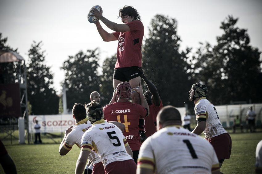 romagna civitavecchia rugby serie a 2019 2020