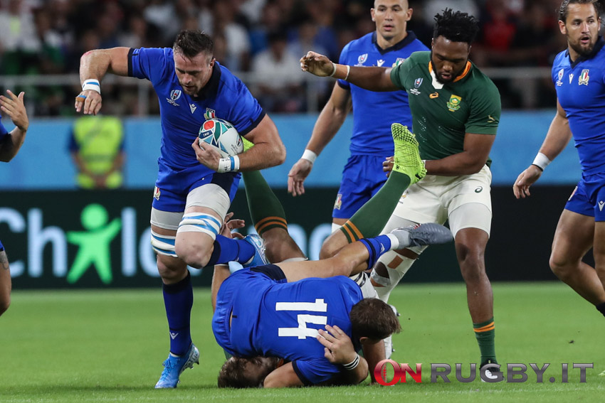 rugby world cup 2019 italia