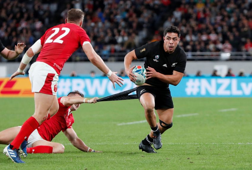 all blacks galles rugby world cup 2019