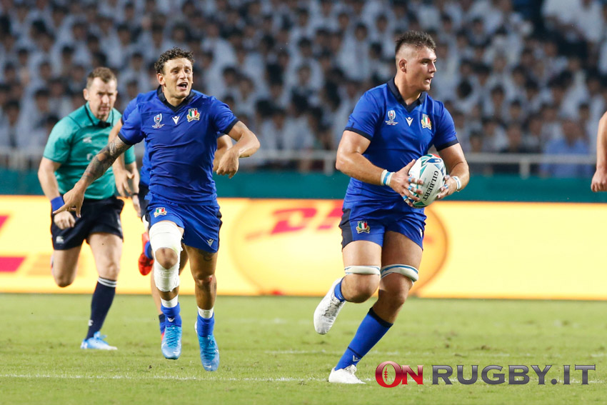Polledri rugby italia
