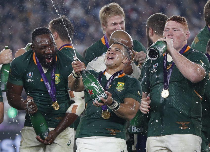 rugby world cup 2019 sudafrica springboks