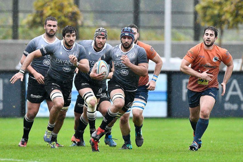 verona rugby serie a 2019 2020