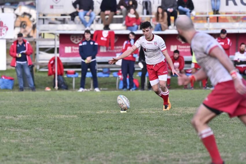 rugby serie a medicei