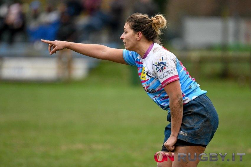 valsugana rugby serie a femminile