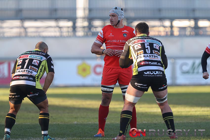 calvisano rugby leicester tigers