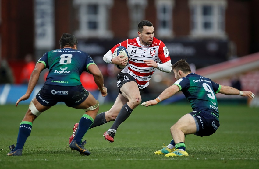 gloucester rugby champions cup
