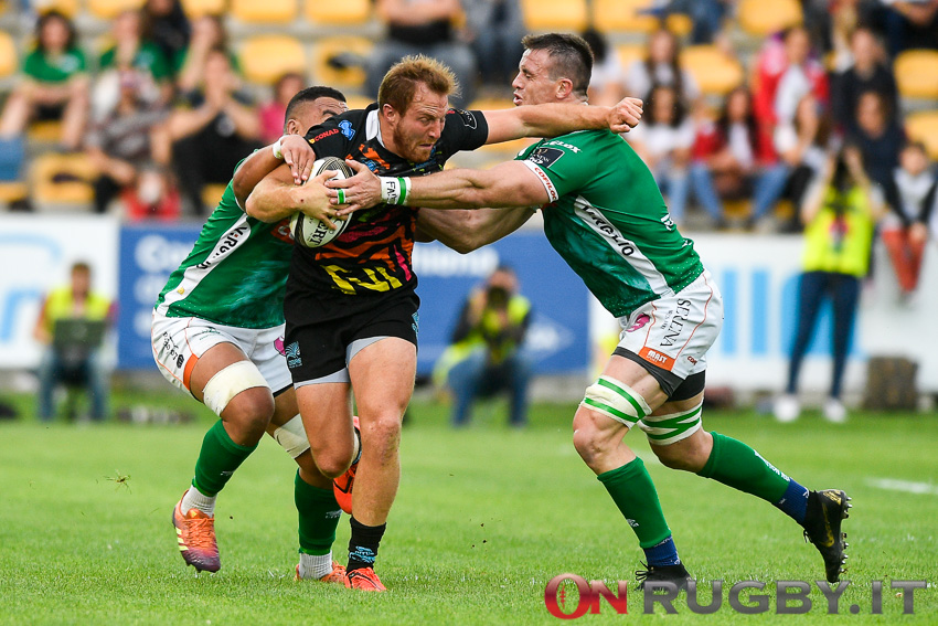 zebre rugby benetton rugby