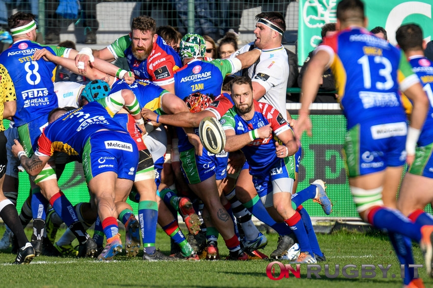 benetton rugby duvenage