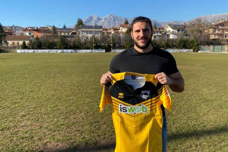 Giambattista Venditti - Avezzano Rugby