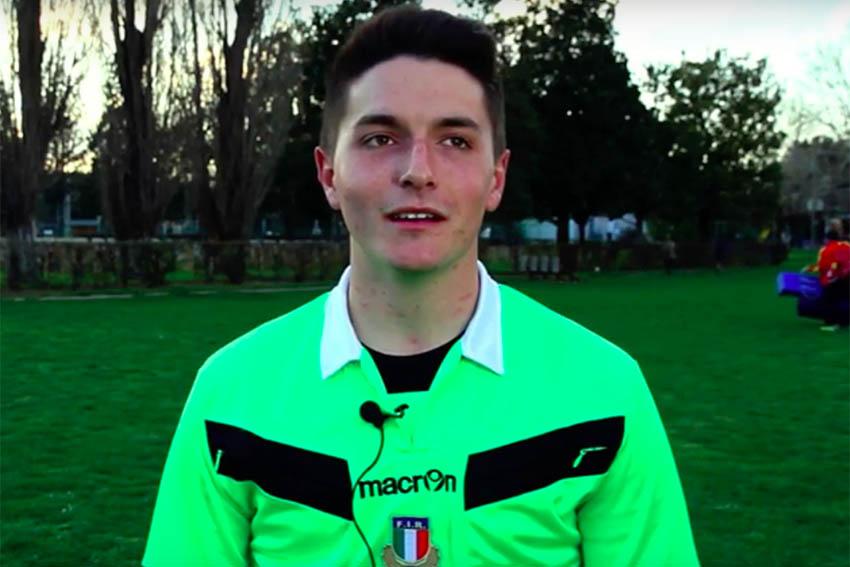 Tommaso Battini