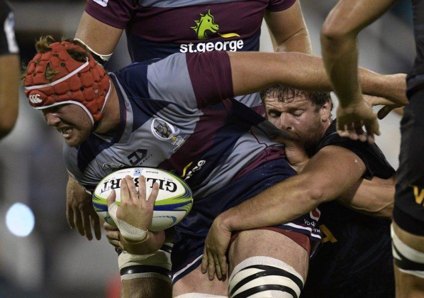 Super Rugby Australiano