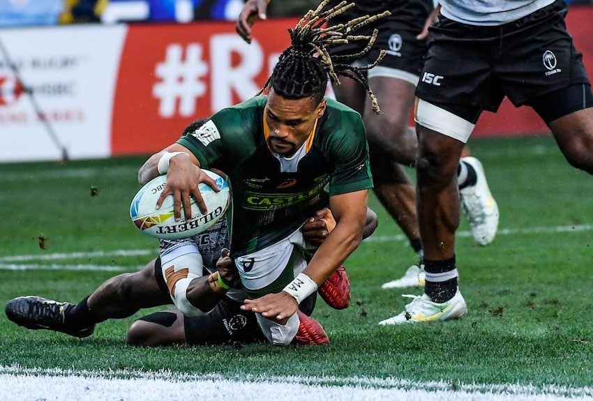 Sevens World Series 2020 Stati Uniti