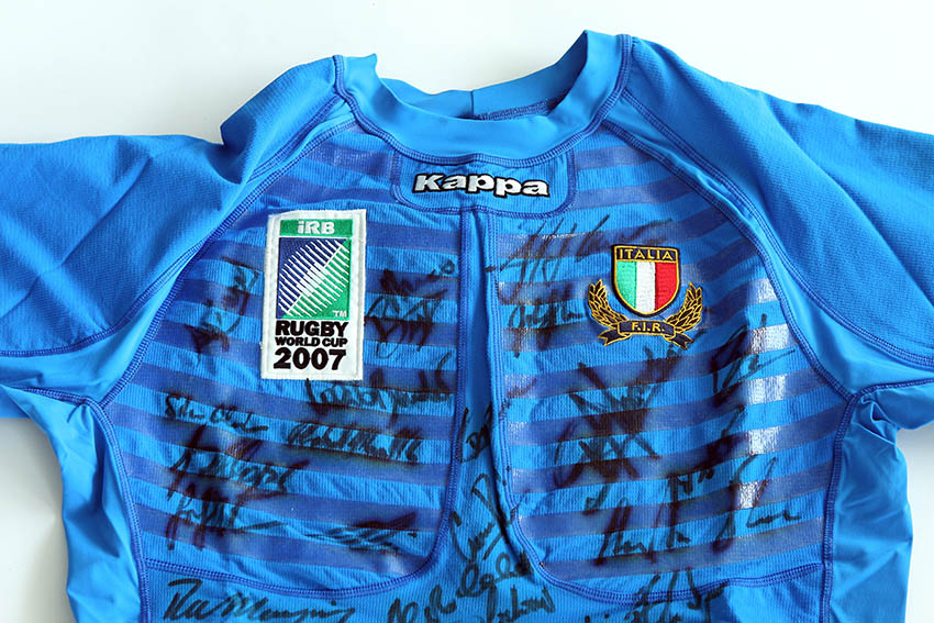 italia rugby world cup
