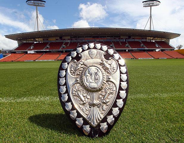 Canterbury mette in palio il Ranfurly Shield nel match di sabato contro Taranaki