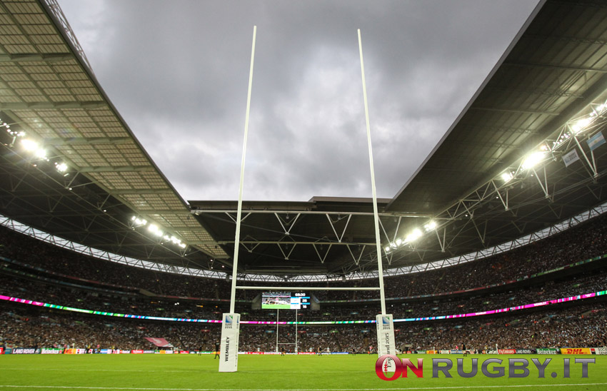 Wembley Rugby World Cup 2015