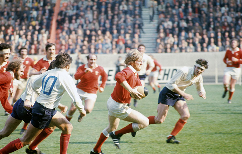 five nations 1973