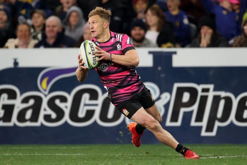 Super Rugby Aotearoa: Riuscirà Damian McKenzie a guidare i Chiefs al successo questa volta? / AFP