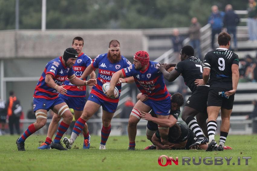 Rugby – Top10: la diretta streaming di Rovigo-Lyons Piacenza