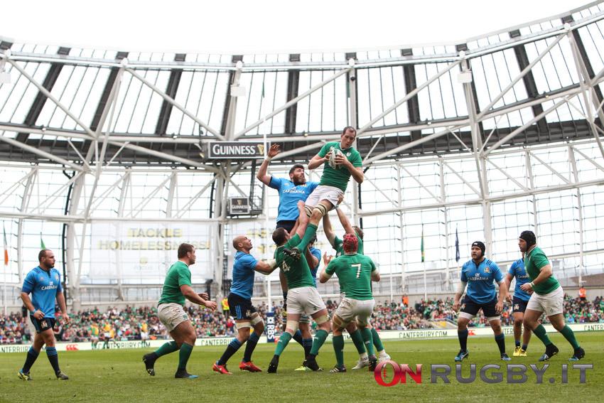 giocatori di rugby più alti del mondo