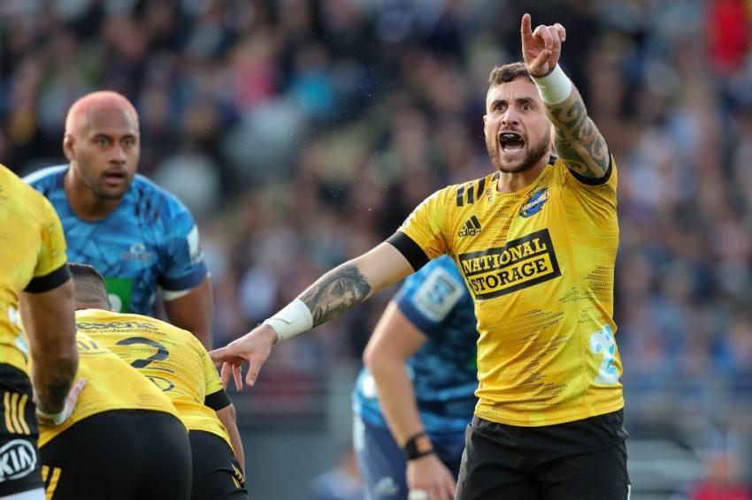 Super Rugby Trans-Tasman 2021