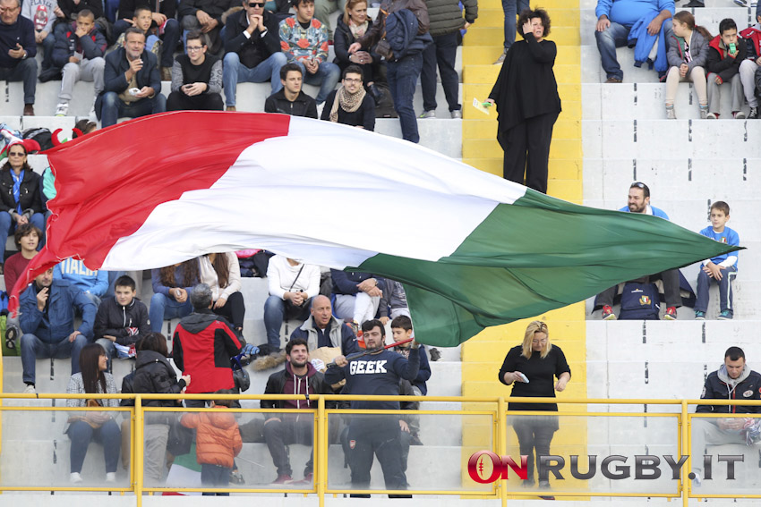 Italia Under 20 Rugby