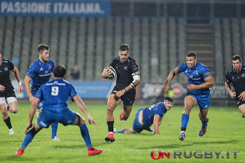 Zebre Rugby