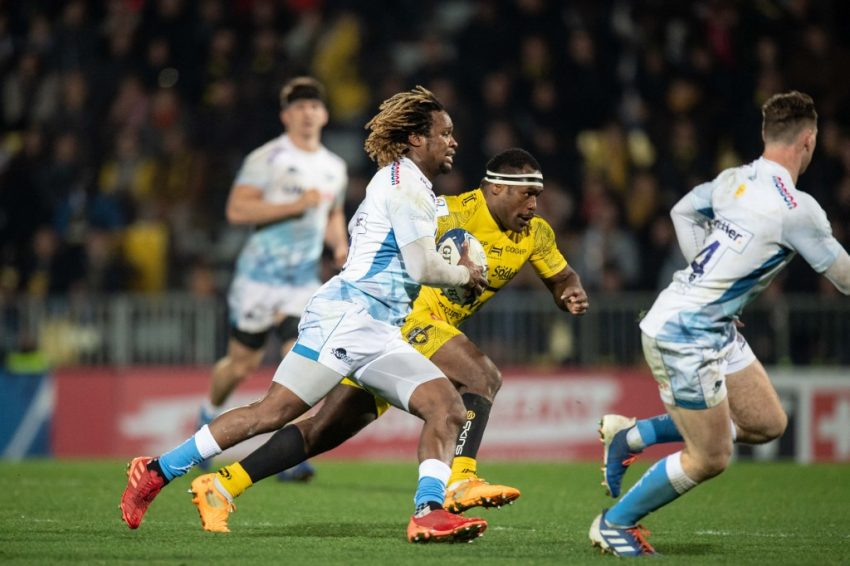 Marland Yarde Sale Sharks