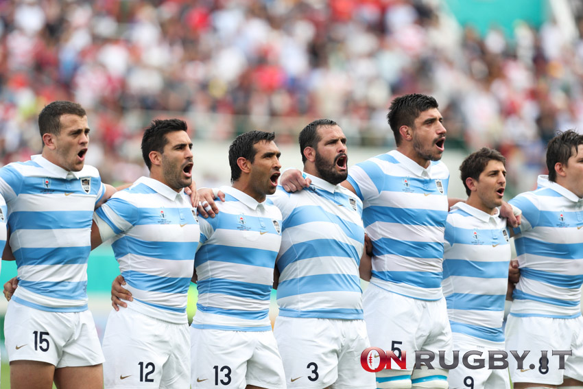 Rugby Championship 2020_Argentina