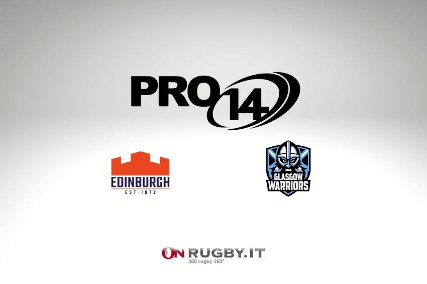 Guida al Pro14: Scozia - ph. OnRugby