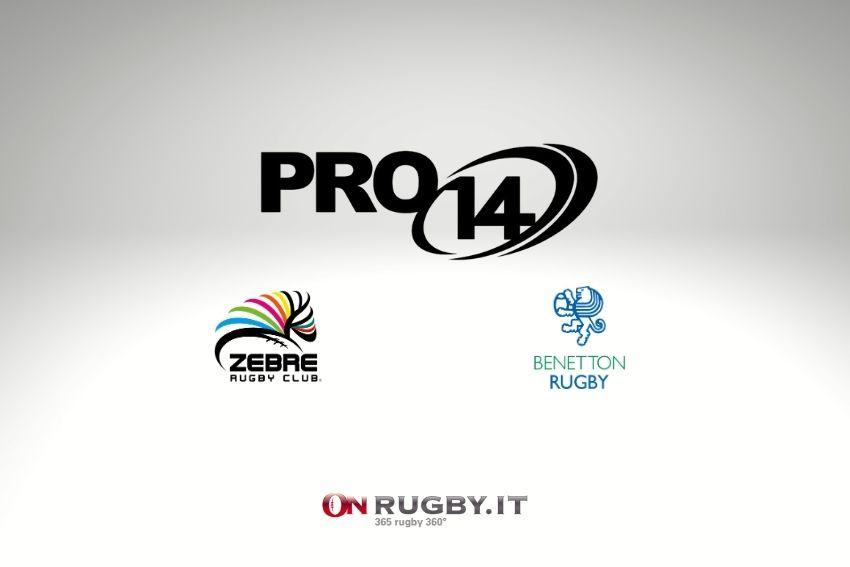 Guida al Pro14 Italia