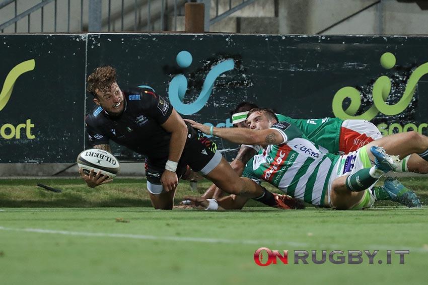Zebre Rugby: risultati, calendario, highlights, classifica dei
