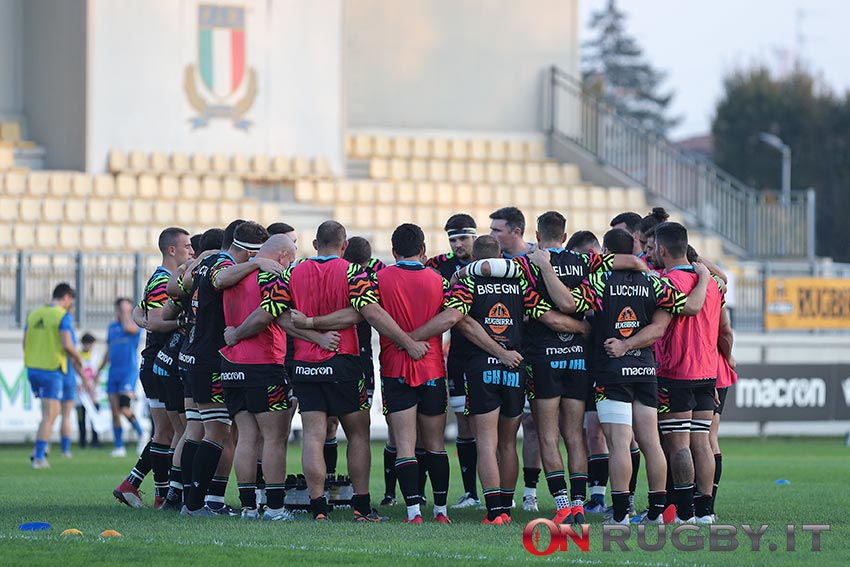 Zebre Rugby_