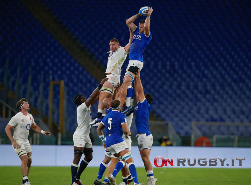 World Rugby Ranking