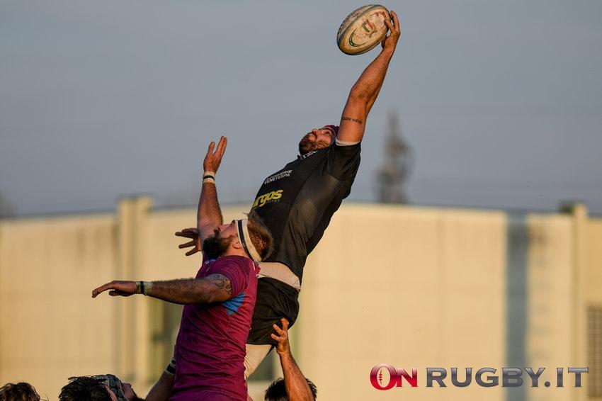 Petrarca Padova_Rugby_Ettore Griffoni