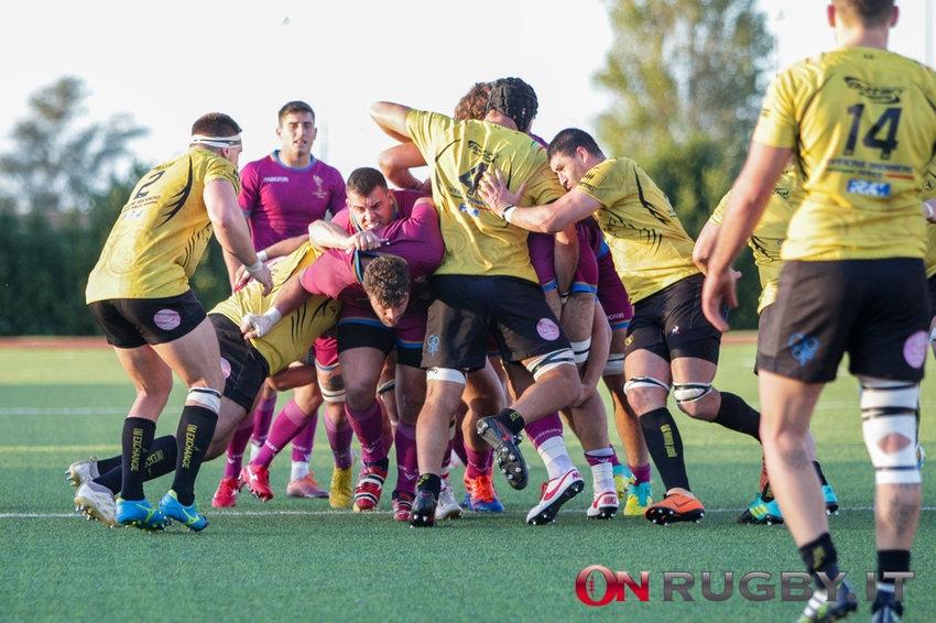 Top10, Viadana: 8 giocatori salutano il club (ph. Luigi Mariani)
