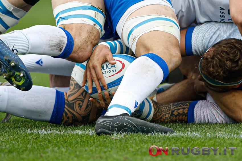 Dove vedere l'Italia del rugby in tv, con la Francia - Autumn Nations Cup