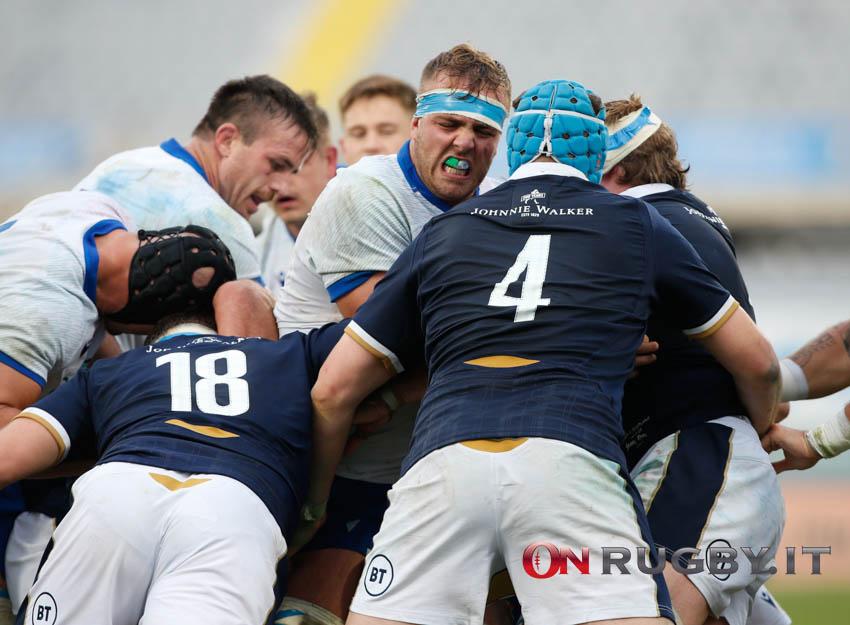 Rugby in diretta: il palinsesto tv e streaming del weekend dal 28 al 30 novembre 2020