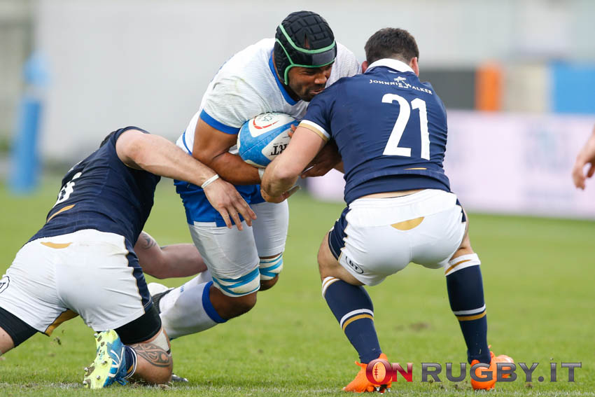 rugby in diretta: il palinsesto tv e streaming del weekend