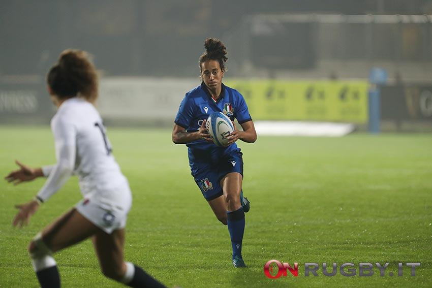 World rugby ranking femminile