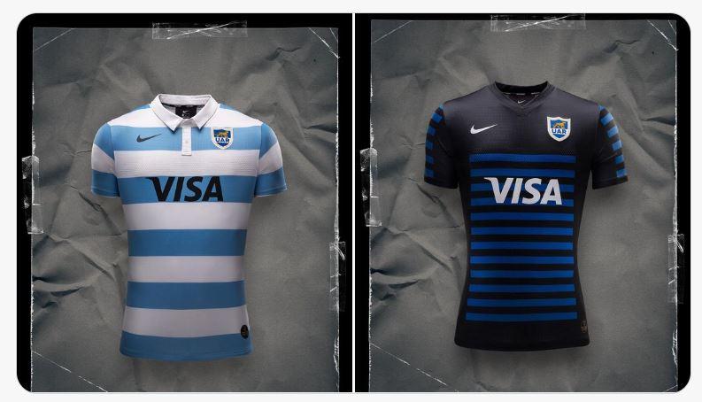 Nuova maglia Argentina