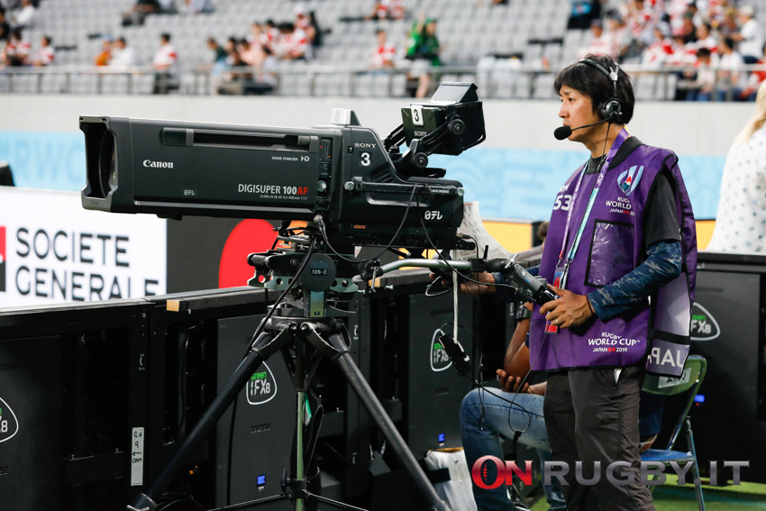 Rugby in diretta tv e streaming