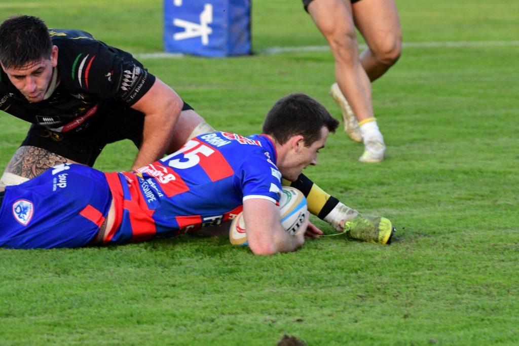 Top10, highlights prima giornata ph. Rovigo Rugby